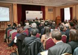 """El Club de Exportadores organizó una jornada titulada """"La internacionalización de la empresa española"""" con motivo de su décimo aniversario"""