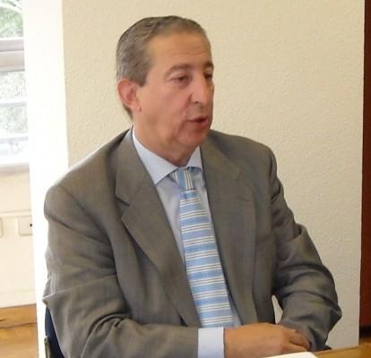 Luis Antonio Calvo Castaño, nuevo embajador de España en Filipinas