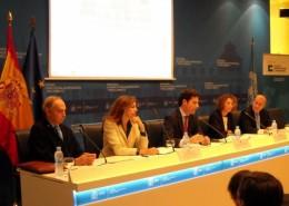 El Club de Exportadores, la FAO, el Ministerio de Agricultura e ICEX organizaron una jornada sobre las alianzas público-privadas para la cooperación y el desarrollo