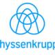 Logo Thyssen