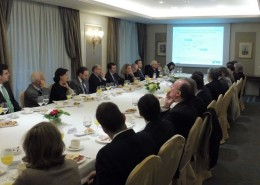 Las empresas del Club tienen un gran interés por la región de Iberoamérica y el Caribe