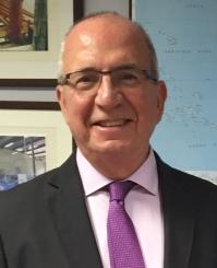 José Manuel Gómez-Aleixandre, director general de Makiber