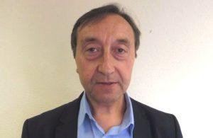 David Pelegrín