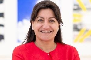 Patricia Sanz